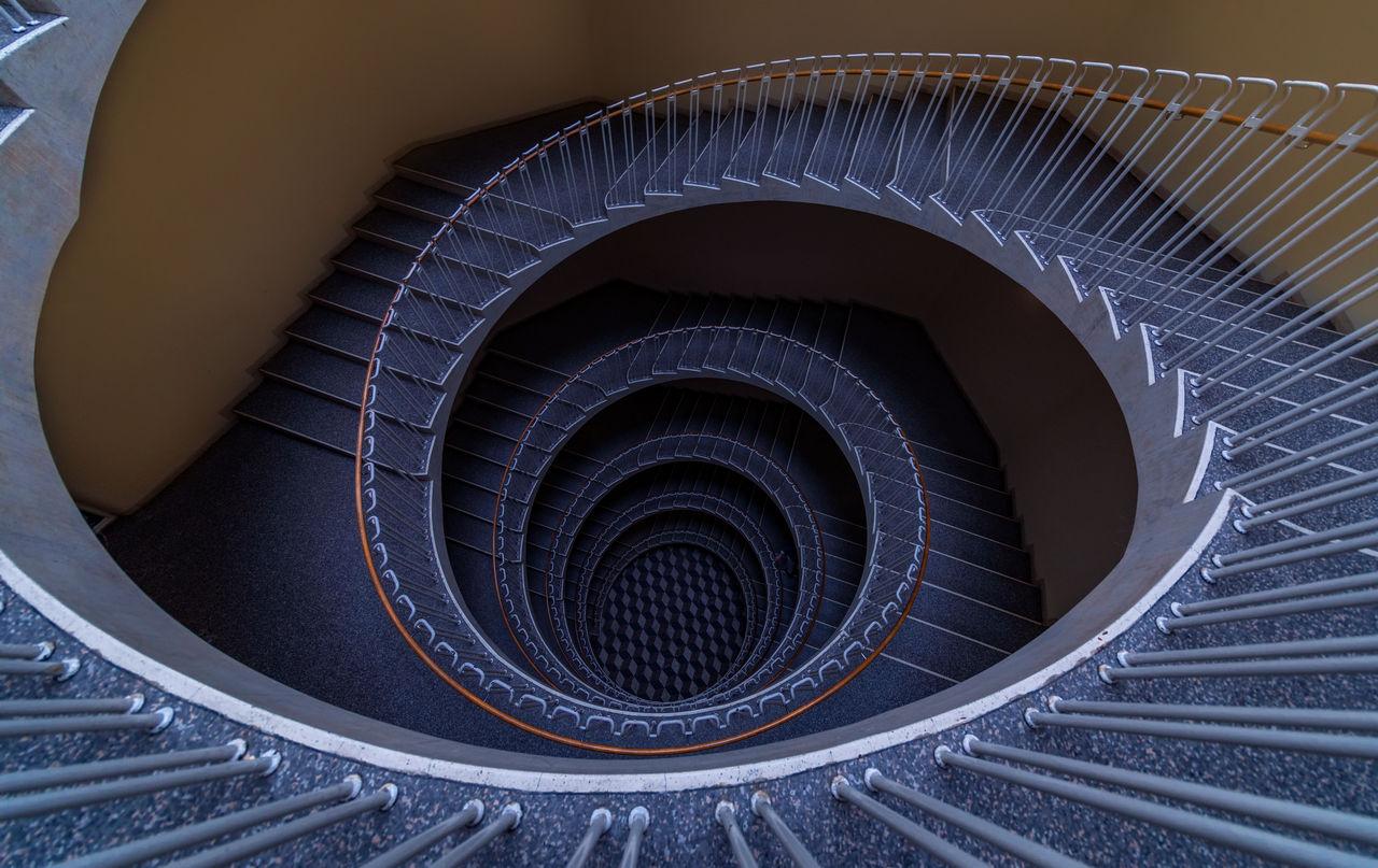 Kbenhavns staircase