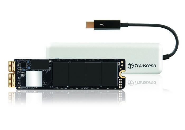 Transcend JetDrive™ 855