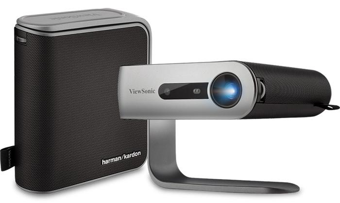 Viewsonic M1 harman
