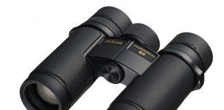 Бинокли Nikon MONARCH HG