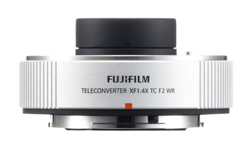 Fujinon XF1.4X TC F2 WR
