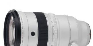 Fujinon XF200mmF2