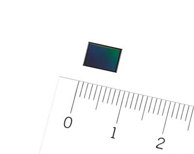 48-мегапиксельный CMOS-датчик IMX586 для смартфонов