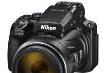 Nikon COOLPIXP1000