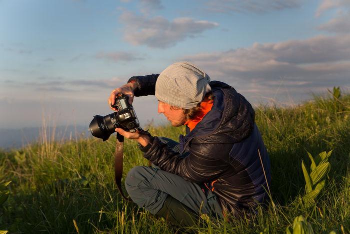 Широкоугольный объектив Irix 15mm f/2.4 - опыт съемки природы