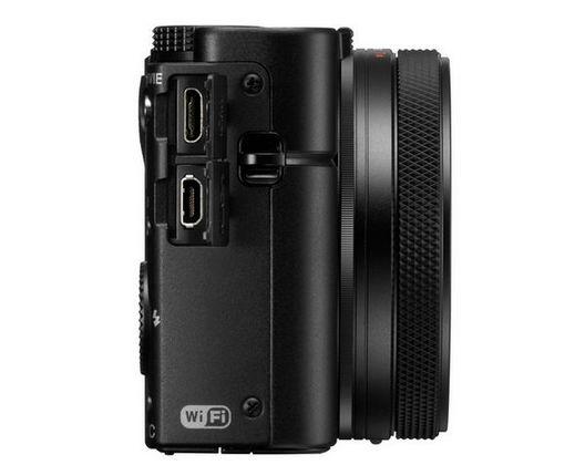 Sony Cyber-shot RX100 VI появится в продаже в начале августа