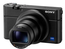 Фотоаппарат Sony Cyber-shot RX100 VI
