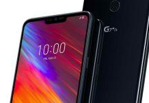 LG G7+ Fit