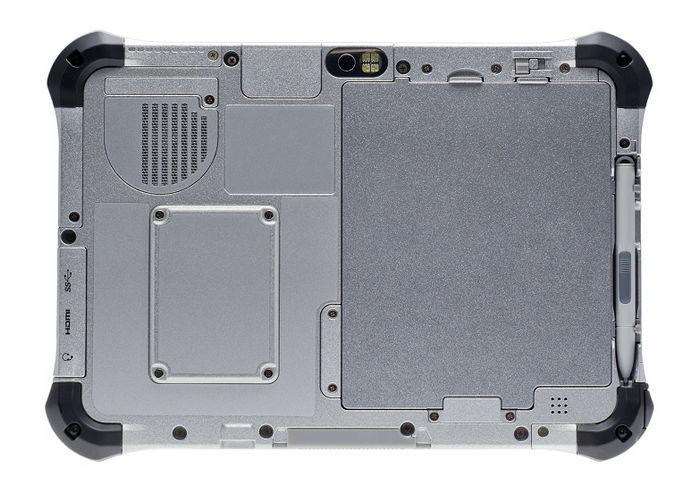 Panasonic Toughpad FZ-G1 задняя поверхность