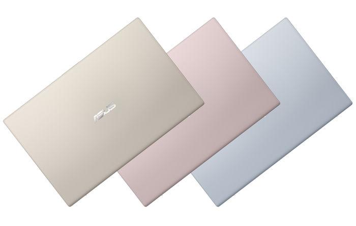 VivoBook S13 цвета
