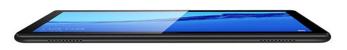 Huawei MediaPad T5 сбоку