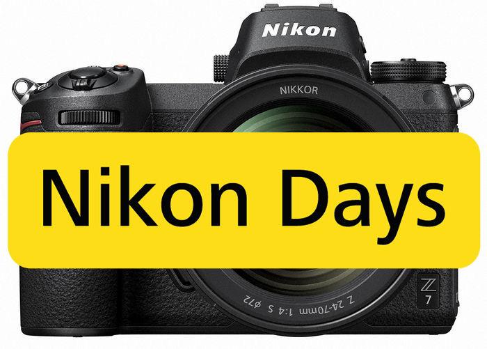 Nikon Day в Санкт-Петербурге