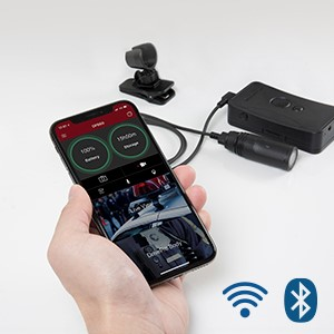 Компания Transcend® представила линейку нагрудных камер DrivePro Body