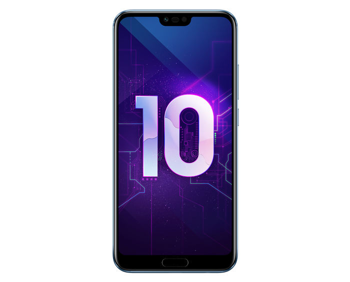 флагманский смартфон Honor 10 Premium