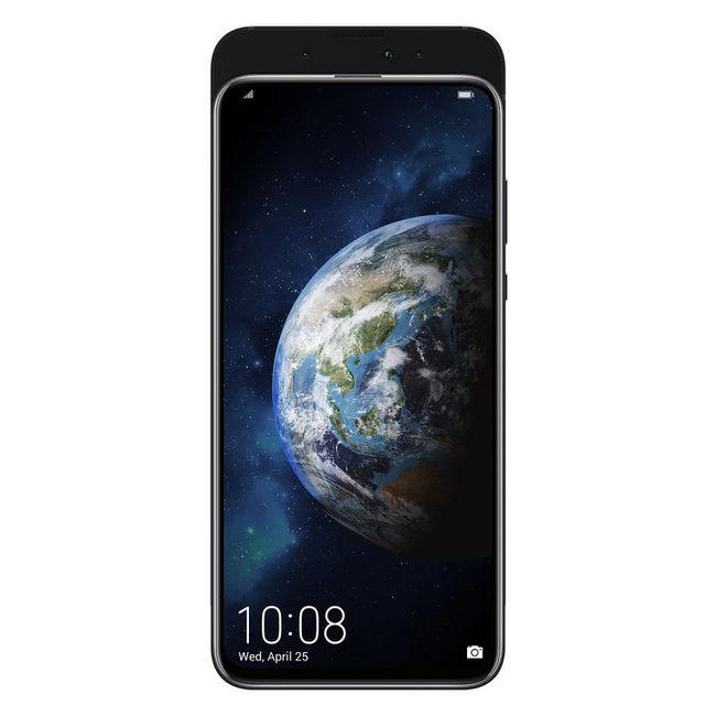 Honor Magic2 - смартфон с FullView экраном Magic Slide без рамок
