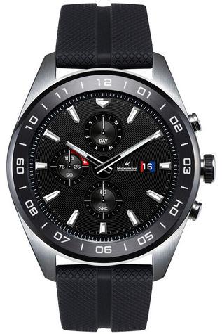 LG Watch W7 - гибридные умные часы