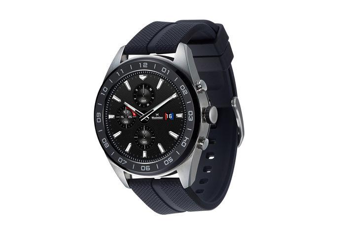 смарт-часы LG Watch W7