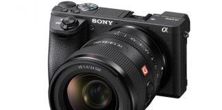 Sony SEL24F14GM