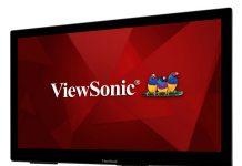 ViewSonic ViewBoard S IFP2710