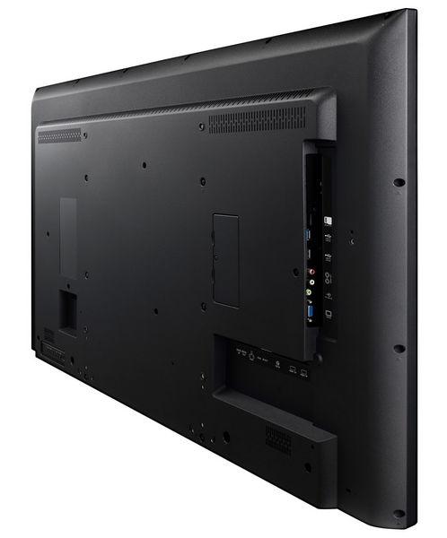 ViewSonic CDE5010 разъемы