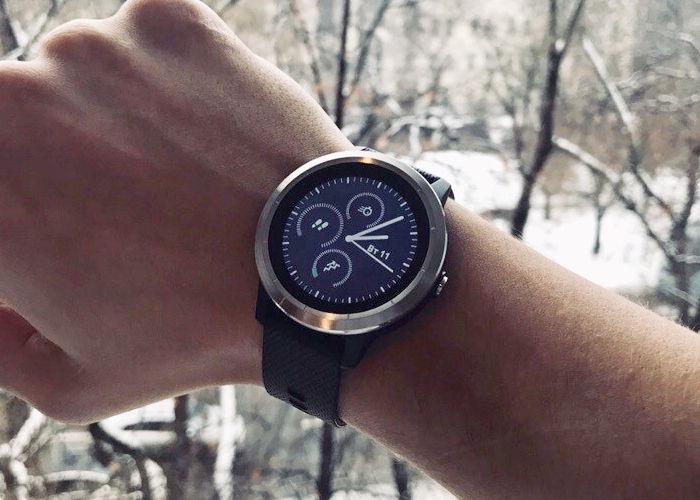 Обзор Garmin vivoactive 3: больше, чем просто смарт-часы