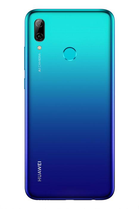 HUAWEI P smart 2019 камера