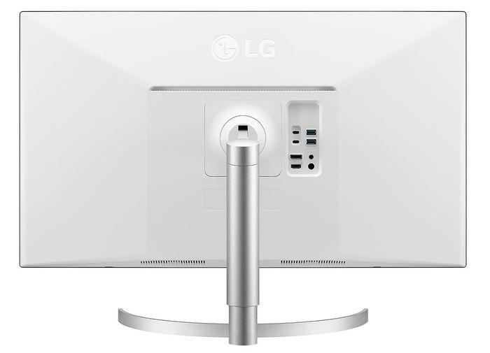 UHD 4K монитор LG UltraFine 34UL950-W с USB Type-C и поддержкой HDR10
