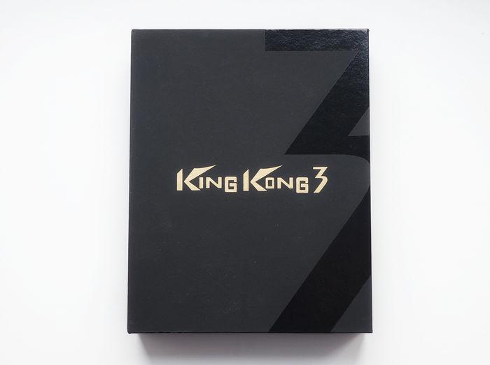 Cubot King Kong 3 - тест смартфона для любителей активного отдыха