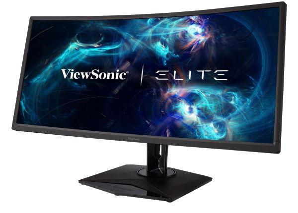 ViewSonic ELITE™ XG350R-C