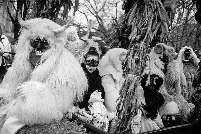 Экскурсия по фотовыставке «Зимние сказки» с Андрашем Фекете