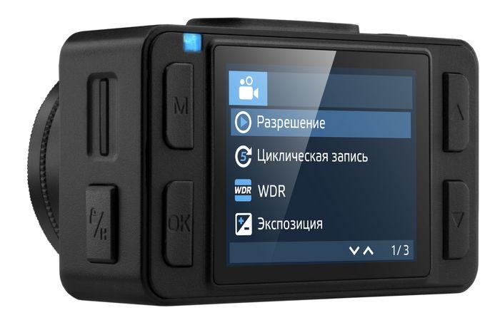 Neoline G-Tech X72 дисплей
