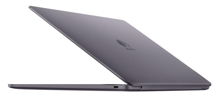 HUAWEI представила ноутбук HUAWEI MateBook 13 в России