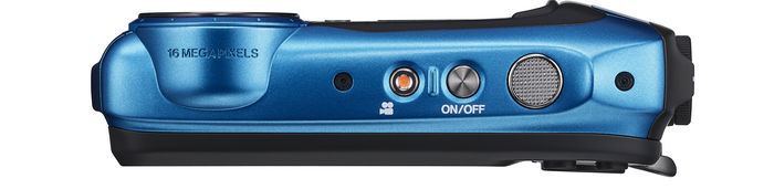 FUJIFILM FinePix XP140 - ударопрочная камера с возможностью записи 4К видео