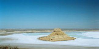 Фотовыставка пейзажей Михаила Флинта