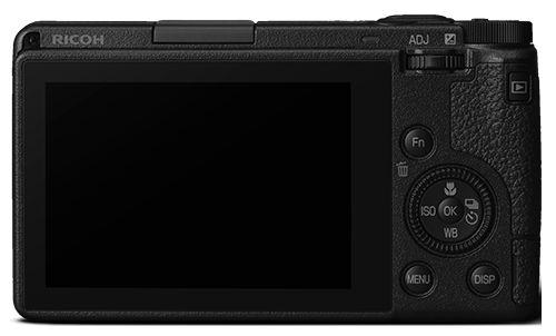 Фотокамера RICOH GR III