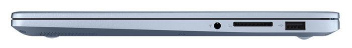 ASUS VivoBook 14 (X403) - компактный ноутбук с автономностью работы до 24 часов