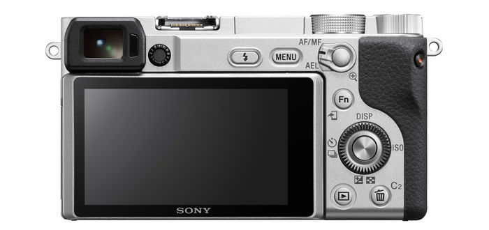 Открыт предзаказ на Sony α6400
