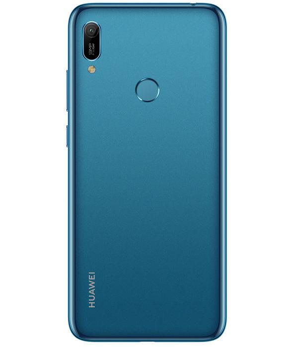 HUAWEI представила два новых смартфона - HUAWEI Y6 2019 и HUAWEI Y7 2019