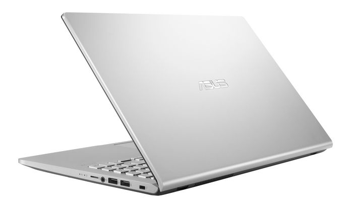 ASUS X509 Silver