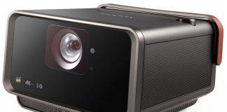 ViewSonic® X10-4K