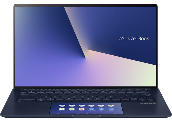 ASUS представила обновленные ноутбуки ZenBook 13, ZenBook 14 и ZenBook 15