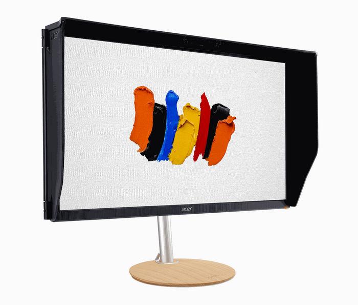 монитор Acer ConceptD CP3