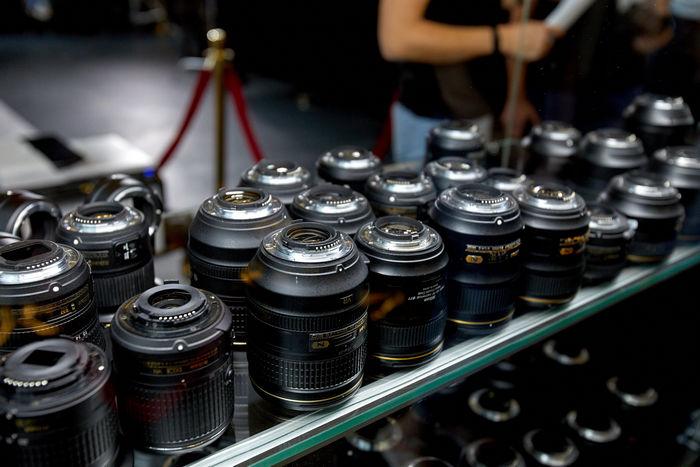Nikon Day 2019 Москва