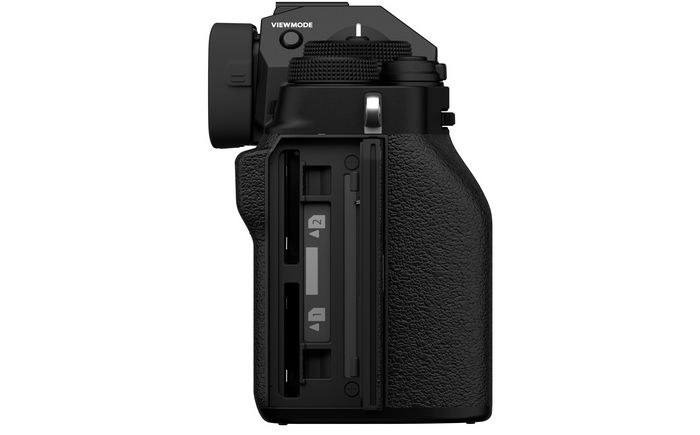 FUJIFILM X-T4 — новая флагманская беззеркалка в серии Х
