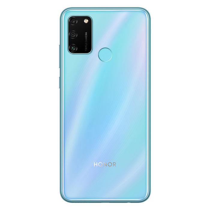 HONOR 9A камера