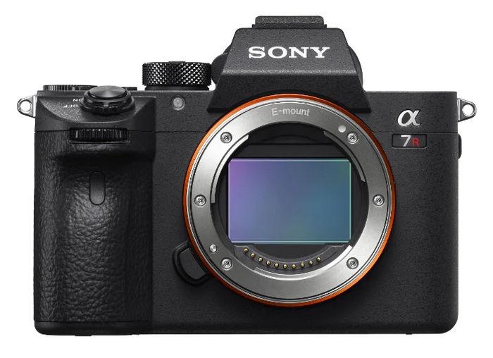 Sony Alpha ILCE-7RM