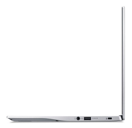 Ноутбук Acer Swift 3 (SF314-42)  разъемы