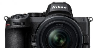 NikonZ5