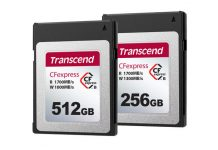 Transcend CFexpress 820 Type B