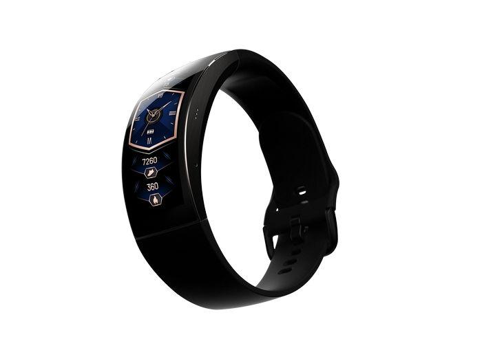 Часы Amazfit X